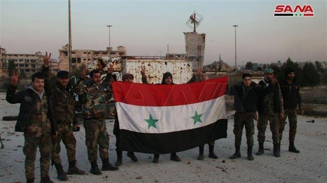 Quân Syria bắn rơi máy bay không người lái Thổ Nhĩ Kỳ ở Idlib - ảnh 1