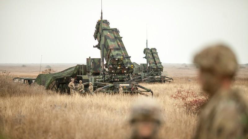 Ankara nói Mỹ chẳng có Patriot để giao, sắp triển khai S-400 - ảnh 1