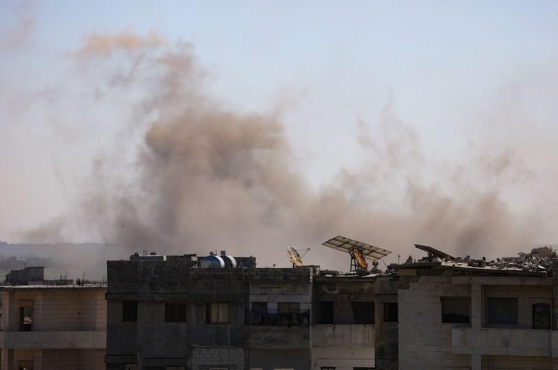 Mất thêm 2 lính ở Idlib, Thổ Nhĩ Kỳ vô hiệu hóa 114 lính Syria - ảnh 1