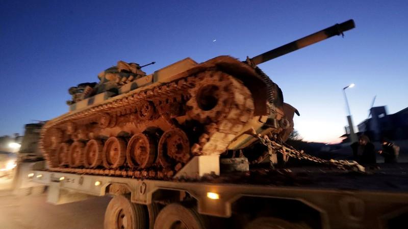 Mất 33 lính ở Idlib, Thổ Nhĩ Kỳ dọa Damascus sẽ trả giá đắt - ảnh 2