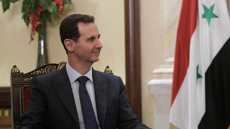 Ông Al-Assad: Người Thổ Nhĩ Kỳ không có lý do gì chết ở Syria - ảnh 1