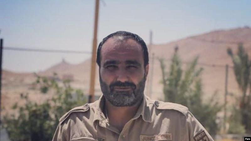 Chỉ huy cấp cao của Iran bị ám sát ở Syria - ảnh 1