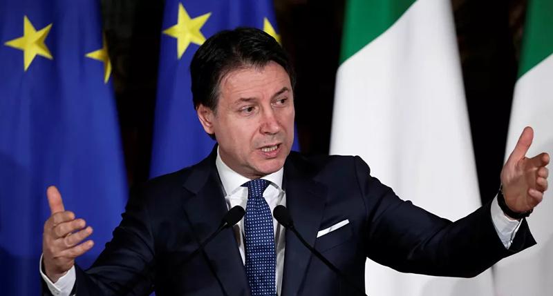 COVID-19 Ý: Mở rộng lệnh cấm, toàn bộ Ý sẽ là 'vùng đỏ' - ảnh 1
