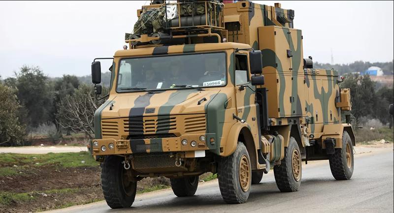 Thổ Nhĩ Kỳ khẳng định không rút quân khỏi Idlib-Syria - ảnh 1