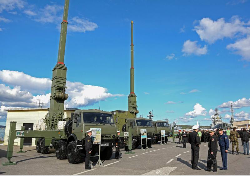 Hé lộ lý do tàu chiến NATO không thể thu thập tình báo về Nga  - ảnh 1