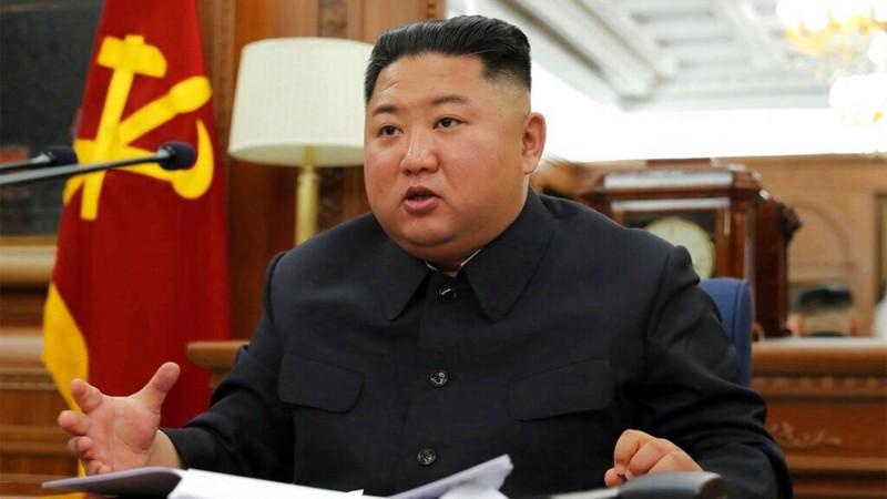 Triều Tiên khẩn trương xây bệnh viện đa khoa hiện đại đầu tiên - ảnh 1