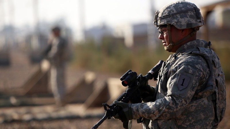 Iran thề tiếp tục trả thù Mỹ vụ giết Tướng Soleimani - ảnh 2
