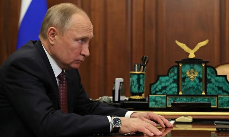 EU cảnh báo truyền thông Nga không gieo rắc sợ hãi về COVID-19 - ảnh 1