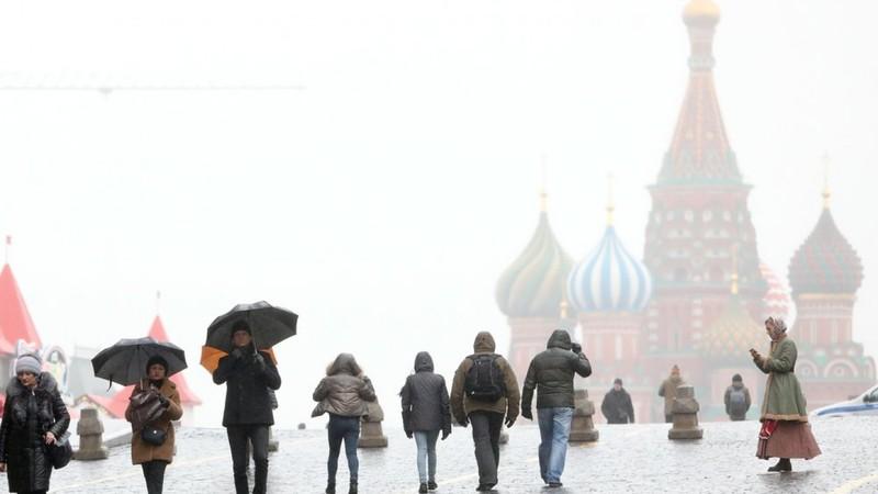 EU cảnh báo truyền thông Nga không gieo rắc sợ hãi về COVID-19 - ảnh 2