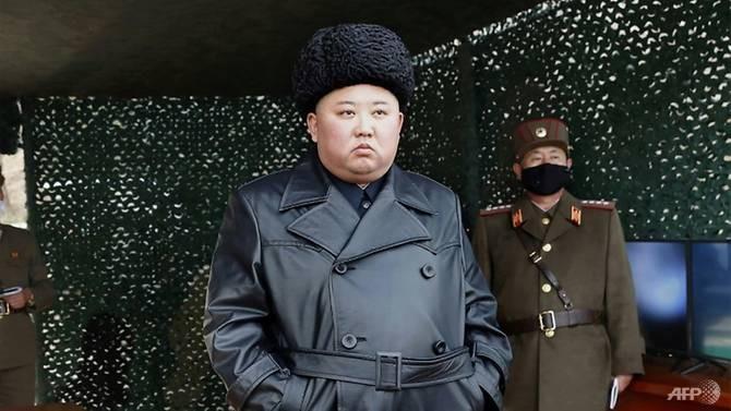 Triều Tiên phóng 2 tên lửa đạn đạo tầm ngắn - ảnh 1