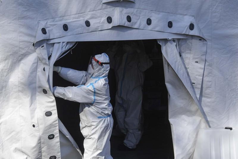 COVID-19 Ý: Số ca nhiễm thực tế có thể cao gấp 10 lần  - ảnh 1