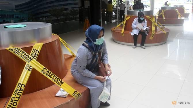 Indonesia: Bệnh viện báo động khi 8 bác sĩ chết vì COVID-19 - ảnh 5