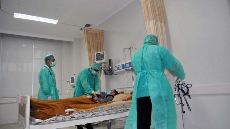 Indonesia: Bệnh viện báo động khi 8 bác sĩ chết vì COVID-19 - ảnh 1