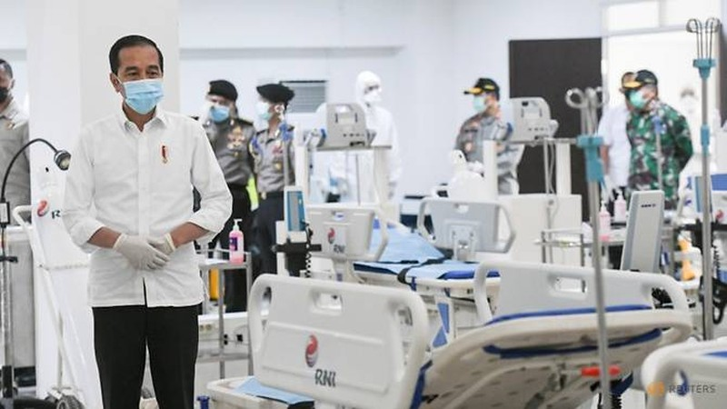 Indonesia: Bệnh viện báo động khi 8 bác sĩ chết vì COVID-19 - ảnh 2