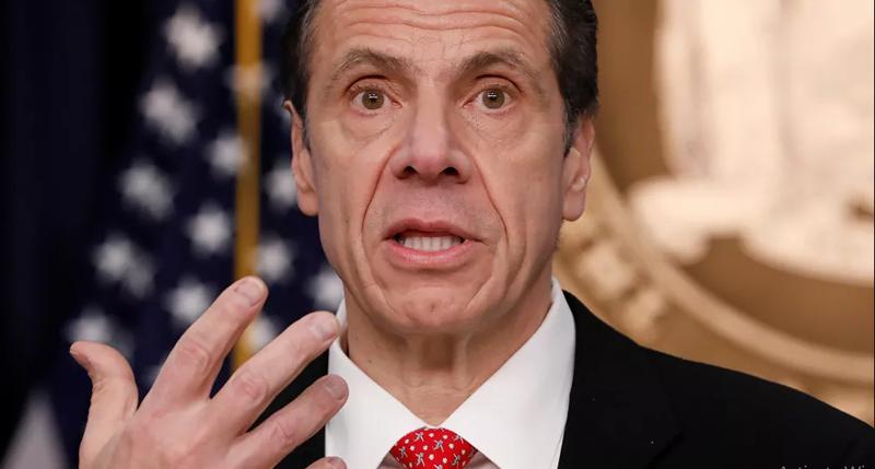 Hơn 1.200 người chết vì COVID-19, thống đốc New York cầu cứu  - ảnh 1
