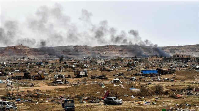 Bị phục kích, sĩ quan Mỹ thiệt mạng ở Syria - ảnh 1