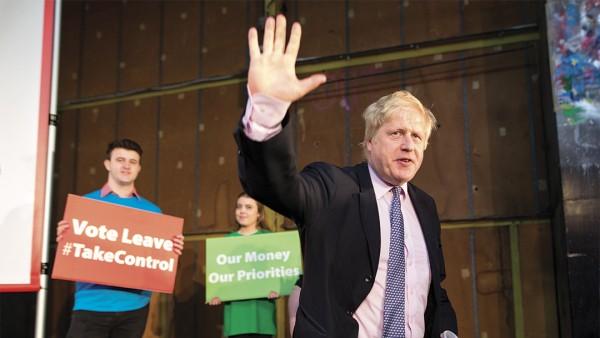 Thủ tướng Anh rời phòng chăm sóc tích cực, tinh thần tốt - ảnh 1