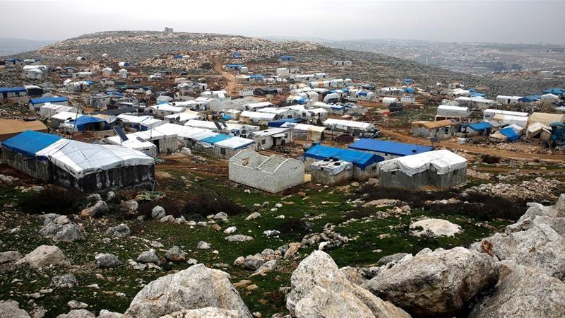 Idlib-Syria: 3 triệu người nhưng chỉ 1 máy xét nghiệm COVID-19 - ảnh 4