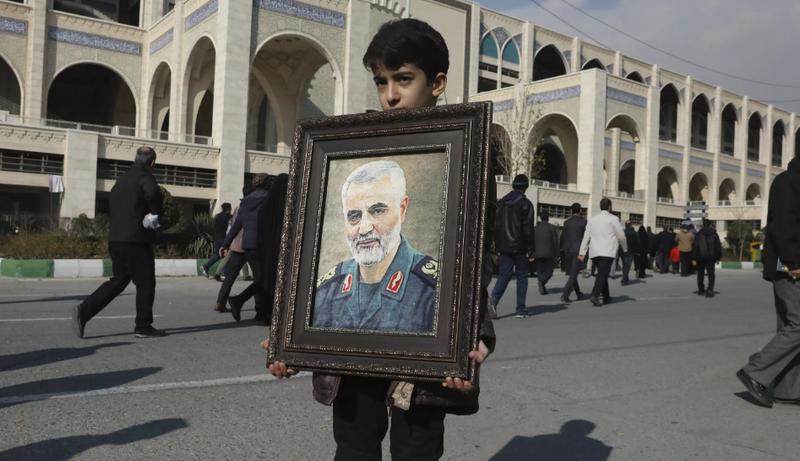 Lý do Iraq nóng lòng muốn mua S-400 của Nga - ảnh 2