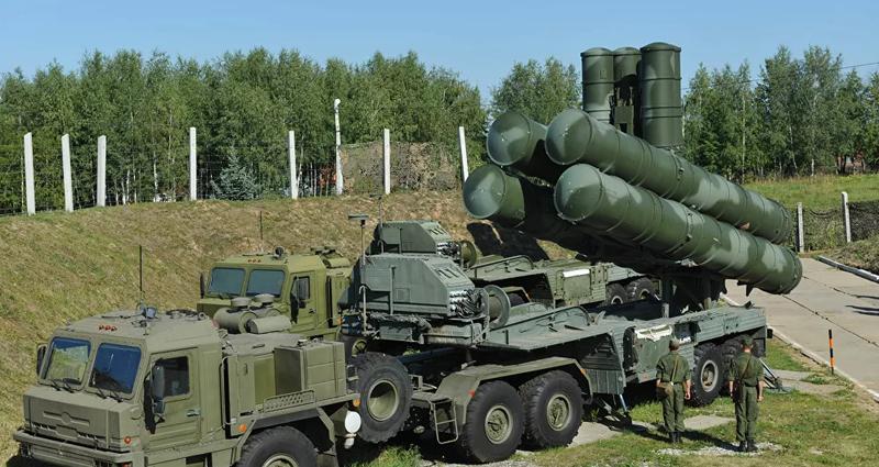 Lý do Iraq nóng lòng muốn mua S-400 của Nga - ảnh 1
