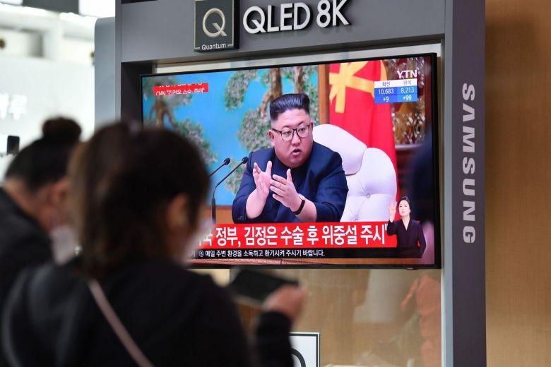 Tướng Mỹ nói về tình hình sức khỏe ông Kim Jong-un - ảnh 1