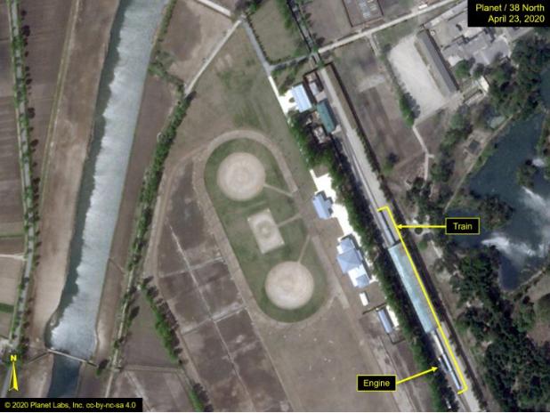Báo Hàn Quốc: Vệ sĩ của ông Kim Jong-un nhiễm COVID-19 - ảnh 2