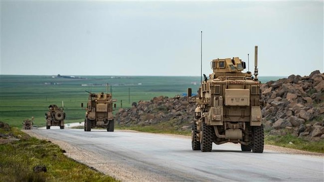 2 lính Mỹ mất tích sau khi bị tấn công ở đông bắc Syria - ảnh 1