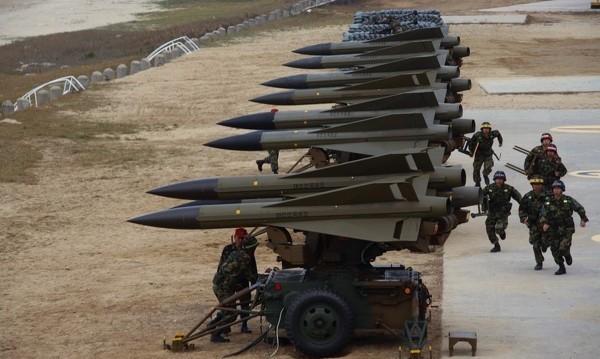 Thổ Nhĩ Kỳ đưa tên lửa MIM-23 Hawk của Mỹ tới Idlib-Syria - ảnh 1