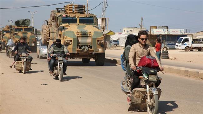 Thổ Nhĩ Kỳ đưa tên lửa MIM-23 Hawk của Mỹ tới Idlib-Syria - ảnh 2