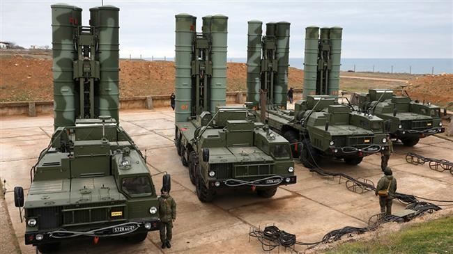 Iraq nói sẽ mua S-300 hoặc S-400 của Nga nếu Mỹ không hỗ trợ  - ảnh 1