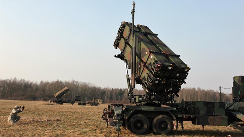 Mỹ rút lá chắn tên lửa Patriot, binh sĩ khỏi Saudi Arabia - ảnh 1