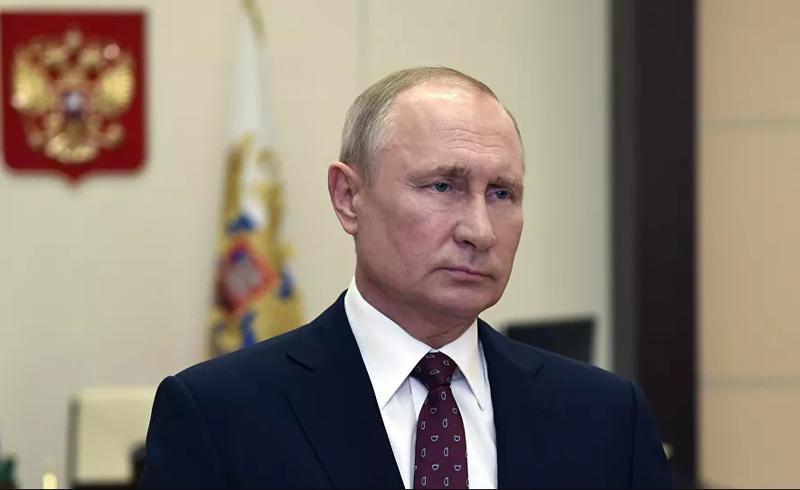 Sau ông Trump, đến lượt ông Putin khoe vũ khí chiến lược - ảnh 1