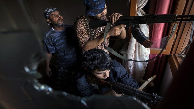 LHQ xác nhận 1.200 lính đánh thuê Nga ở Libya, Moscow nói gì? - ảnh 1