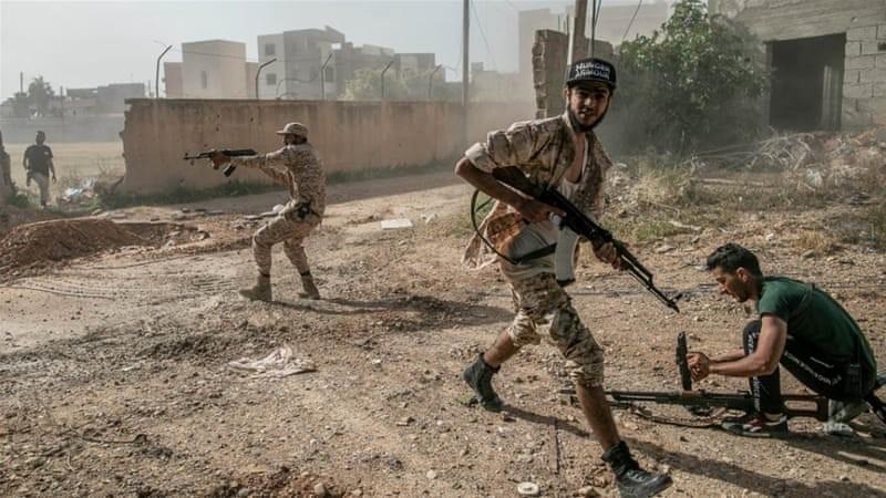 LHQ xác nhận 1.200 lính đánh thuê Nga ở Libya, Moscow nói gì? - ảnh 2