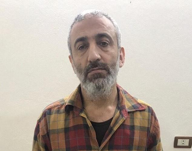 Iraq bắt cựu ứng viên kế nhiệm trùm IS al-Baghdadi - ảnh 1