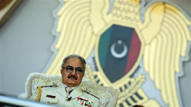 Hé lộ kế hoạch mật của phương Tây chống Thổ Nhĩ Kỳ ở Libya - ảnh 1