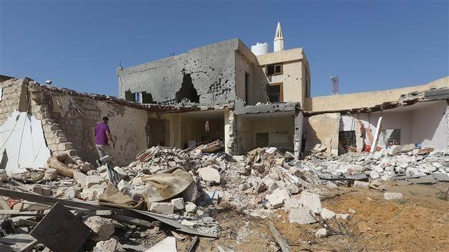 Hé lộ kế hoạch mật của phương Tây chống Thổ Nhĩ Kỳ ở Libya - ảnh 2