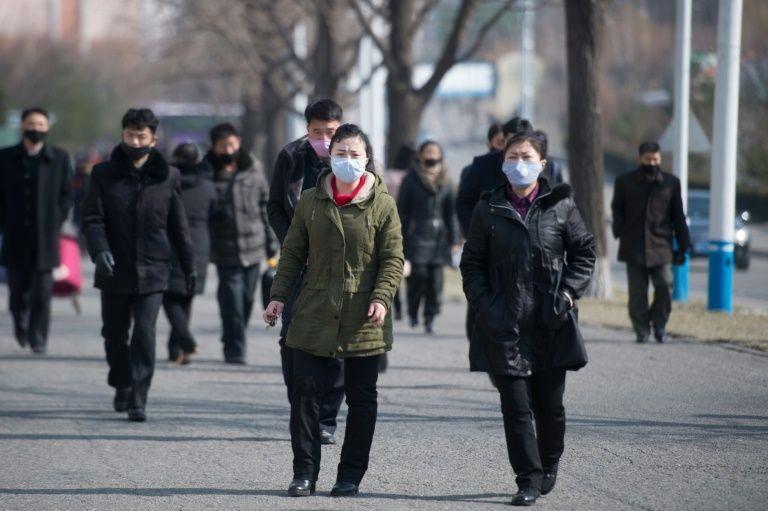 Anh đóng cửa đại sứ quán tại Triều Tiên - ảnh 1