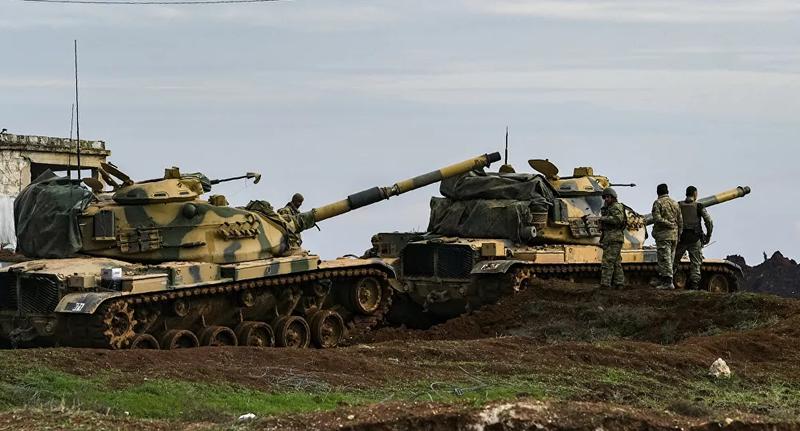 Nga chỉ ra thủ phạm giết chết lính Thổ Nhĩ Kỳ ở Syria - ảnh 1