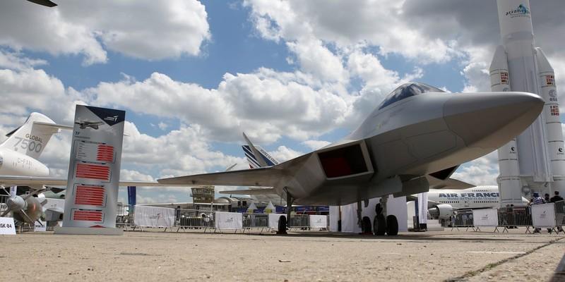 Tiêm kích TF-X Thổ Nhĩ Kỳ có thể thành đối thủ của Su-57 Nga - ảnh 3