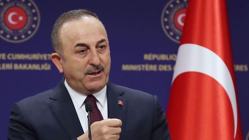Thổ Nhĩ Kỳ:Ông Haftar không thể thắng trận chiến chiếm Tripoli - ảnh 1