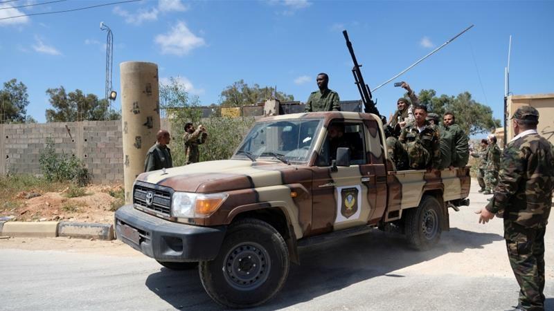 Libya: Ông Haftar mất 'bệ phóng' chính để tấn công Tripoli - ảnh 3