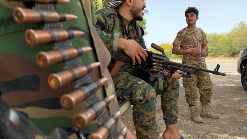 Libya: Ông Haftar mất 'bệ phóng' chính để tấn công Tripoli - ảnh 1