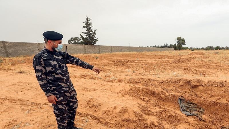 Phe ông Haftar làm chậm đà tiến quân của lực lượng Tripoli - ảnh 2