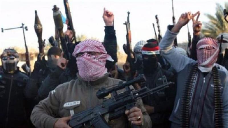 Tình báo Anh tuyển tay súng IS do thám căn cứ Nga tại Syria? - ảnh 1