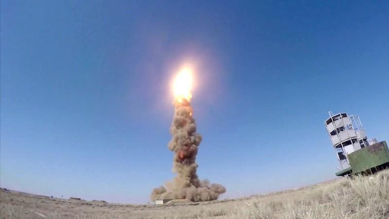 Ông Putin: Nga có thể chống vũ khí siêu thanh của nước khác - ảnh 1