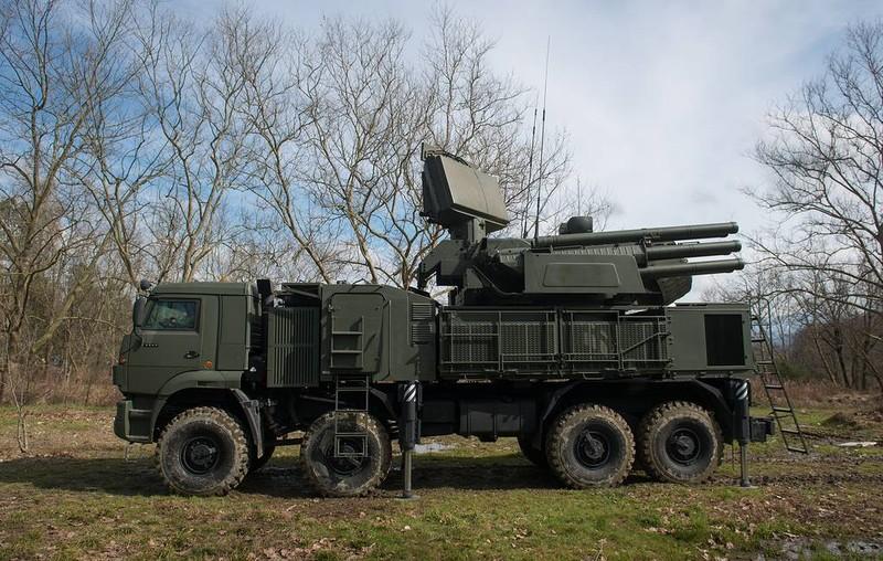 Thổ Nhĩ Kỳ phá hủy 23 hệ thống Pantsir của Nga ở Libya, Syria? - ảnh 2