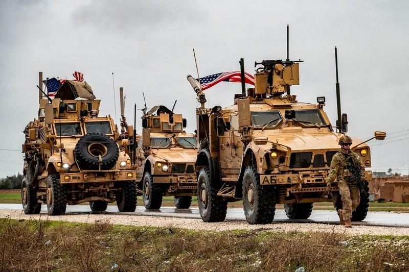 Mỹ thề ngăn ông al-Assad giành thắng lợi hoàn toàn ở Syria - ảnh 1