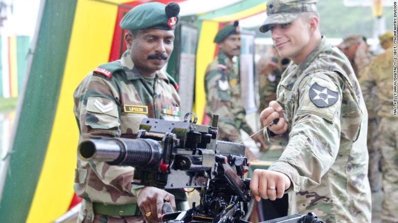 Hỏa lực Ấn Độ-Trung Quốc, bên nào hơn? - ảnh 4