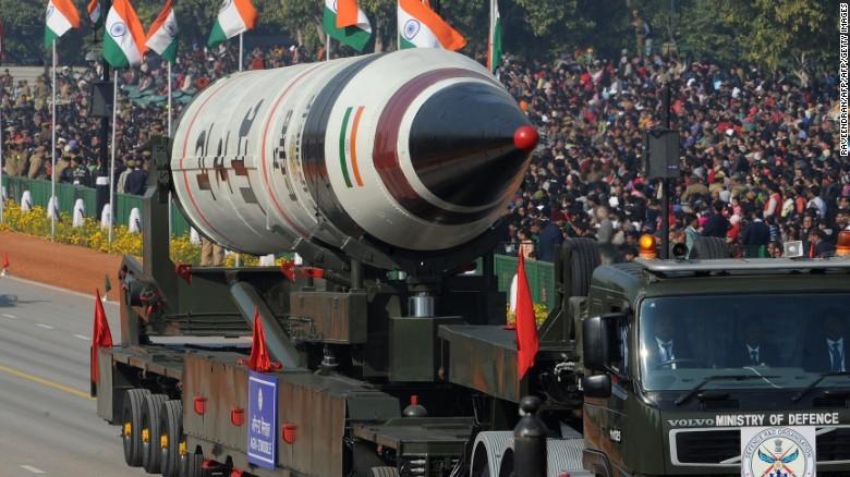 Hỏa lực Ấn Độ-Trung Quốc, bên nào hơn? - ảnh 3